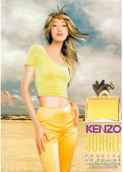 Kenzo Jungle L'Elephant EDP 100ml για γυναίκες