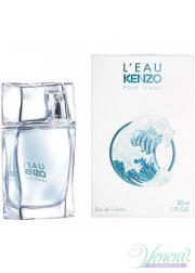 Kenzo L'Eau Kenzo Pour Femme EDT 30ml για γυναίκες Γυναικεία αρώματα