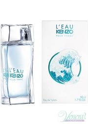 Kenzo L'Eau Kenzo Pour Femme EDT 50ml για γυναίκες Γυναικεία αρώματα