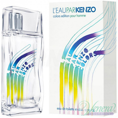 Kenzo Aqua Kenzo Pour Homme EDT 50ml για άνδρες Ανδρικά Αρώματα