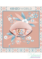Kenzo World Fantasy Collection Eau de Toilette EDT 50ml για γυναίκες