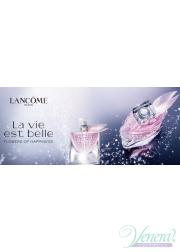 Lancome La Vie Est Belle Flower of Happiness EDP 75ml για γυναίκες Γυναικεία αρώματα