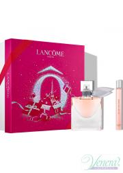 Lancome La Vie Est Belle Set (EDP 50ml + EDP 10...