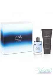 Lanvin Eclat D'Arpege Pour Homme Set (EDT 50ml + SG 100ml) για άνδρες Men's Gift sets