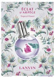 Lanvin Eclat D'Arpege Tropical Flower EDP 50ml για γυναίκες ασυσκεύαστo Γυναικεία Аρώματα χωρίς συσκευασία