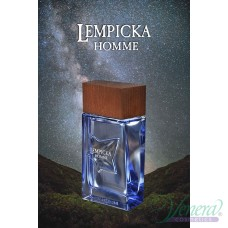 Lolita Lempicka Lempicka Homme EDT 50ml για άνδρες