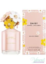 Marc Jacobs Daisy Eau So Fresh EDT 75ml για γυναίκες Ανδρικά Аρώματα