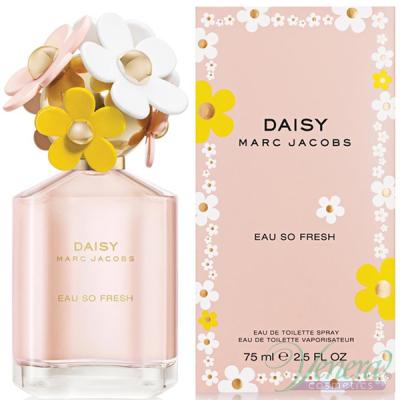 Marc Jacobs Daisy Eau So Fresh EDT 125ml για γυναίκες Ανδρικά Аρώματα