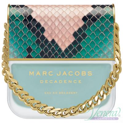 Marc Jacobs Decadence Eau So Decadent EDT 100ml για γυναίκες ασυσκεύαστo