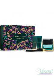 Marc Jacobs Decadence Set (EDP 100ml + BL 75ml + SG 75ml) για γυναίκες Γυναικεία Σετ