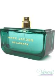 Marc Jacobs Decadence EDP 100ml για γυναίκες ασυσκεύαστo Γυναικεία Αρώματα Χωρίς Συσκευασία