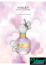 Marc Jacobs Violet EDP 50ml για γυναίκες Γυναικεία αρώματα