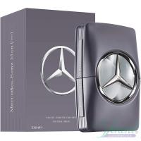 Mercedes-Benz Man Grey EDT 100ml για άνδρες Ανδρικά Αρώματα