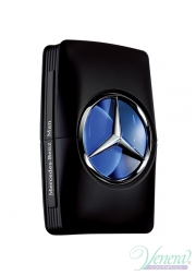 Mercedes-Benz Man EDT 100ml για άνδρες ασυ...