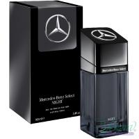Mercedes-Benz Select Night EDT 100ml  για άνδρες Ανδρικά Αρώματα
