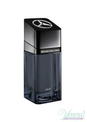 Mercedes-Benz Select Night EDT 100ml για άνδρες ασυσκεύαστo