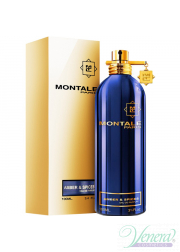 Montale Amber & Spices EDP 100ml για ά...