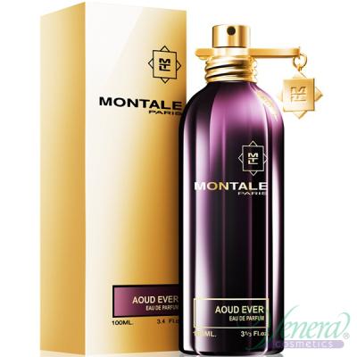 Montale Aoud Ever EDP 50ml για άνδρες και Γυναικες