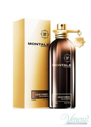 Montale Aoud Forest EDP 100ml για άνδρες και Γυναικες Unisex αρώματα