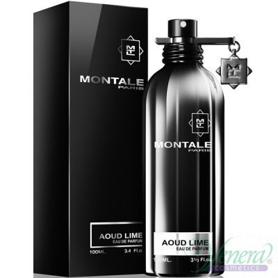 Montale Aoud Lime EDP 50ml για άνδρες και Γυναικες
