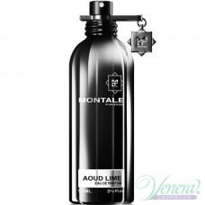 Montale Aoud Lime EDP 100ml για άνδρες και Γυναικες