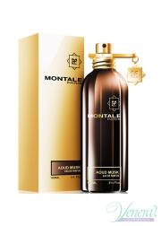 Montale Aoud Musk EDP 100ml για άνδρες και Γυναικες Unisex Fragrances