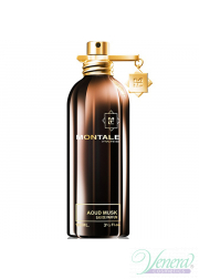 Montale Aoud Musk EDP 50ml για άνδρες και Γυναικες Unisex Fragrances