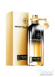 Montale Aoud Night EDP 100ml για άνδρες και Γυναικες Unisex αρώματα