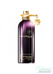 Montale Aoud Purple Rose EDP 100ml για άνδρες και Γυναικες Unisex Fragrances