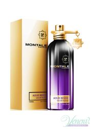 Montale Aoud Sense EDP 100ml για άνδρες κα...