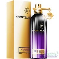 Montale Aoud Sense EDP 100ml για άνδρες και Γυναικες Unisex αρώματα