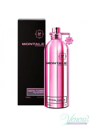 Montale Crystal Flowers EDP 100ml για άνδρες και Γυναικες Unisex Fragrances