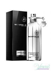 Montale Ginger Musk EDP 50ml για άνδρες κα...