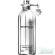 Montale Ginger Musk EDP 100ml για άνδρες και Γυναικες