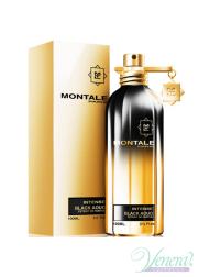 Montale Intense Black Aoud Extrait de Parf...