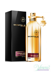 Montale Intense Cafe EDP 50ml για άνδρες και Γυναικες Unisex Fragrances