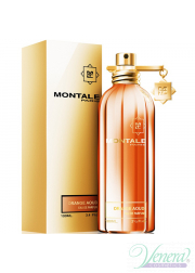 Montale Orange Aoud EDP 100ml για άνδρες κ...