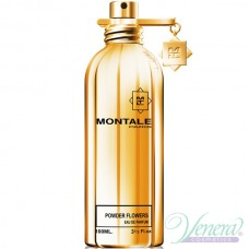 Montale Powder Flowers EDP 100ml για γυναίκες