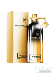 Montale Rose Night EDP 100ml για άνδρες κα...