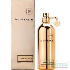 Montale Santal Wood EDP 100ml για άνδρες και Γυναικες