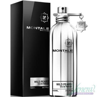 Montale Wild Pears EDP 100ml για άνδρες και Γυναικες