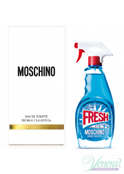 Moschino Fresh Couture EDT 100ml για γυναίκες
