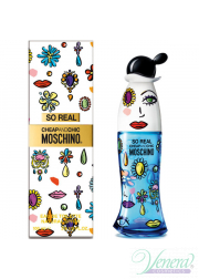 Moschino So Real Cheap & Chic EDT 50ml...