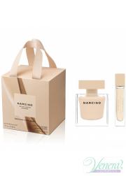 Narciso Rodriguez Narciso Poudree Set (EDP 90ml + EDP 10ml) για γυναίκες Γυναικεία Σετ