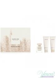 Narciso Rodriguez Narciso Set (EDP 50ml + BL 75ml + SG 75ml) για γυναίκες Women's Gift sets
