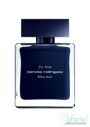 Narciso Rodriguez for Him Bleu Noir EDT 100ml για άνδρες ασυσκεύαστo Products without package