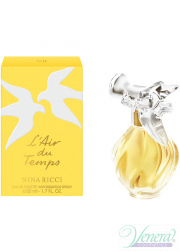 Nina Ricci L'Air du Temps EDT 30ml για γυναίκες