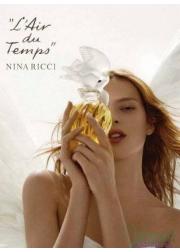 Nina Ricci L'Air du Temps Set (EDT 50ml + BL 100ml) για γυναίκες Γυναικεία Σετ