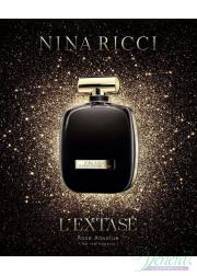 Nina Ricci L'Extase Rose Absolue EDP 80ml για γυναίκες ασυσκεύαστo Γυναικεία Аρώματα χωρίς συσκευασία