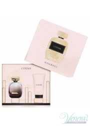 Nina Ricci L'Extase Set (EDP 50ml + BL 75ml) για γυναίκες Women's Gift sets